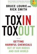 Book cover - Toxin Toxout by Bruce Lourie