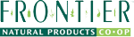 Frontier Natural Products Co-op